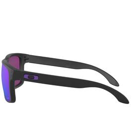 Oakley Holbrook Gafas de Sol Hombre, negro/violeta